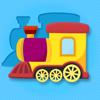 Kids Car Games: Boys Puzzle 2+