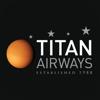 Titan IFE
