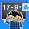 Subtraction Wiz Lite