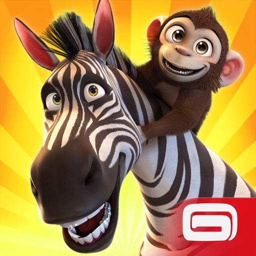 神奇动物园:动物大营救