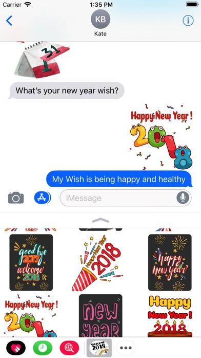 2018 New Year Season Greetings review screenshots