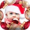 クリスマスカードや写真