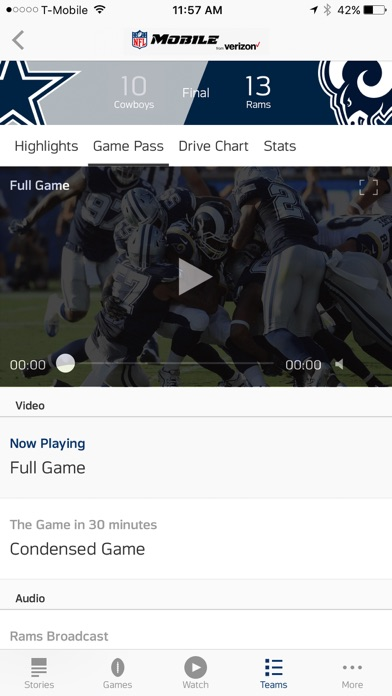 download NFL apps 4