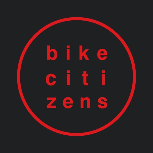 Bike Citizens iOS App