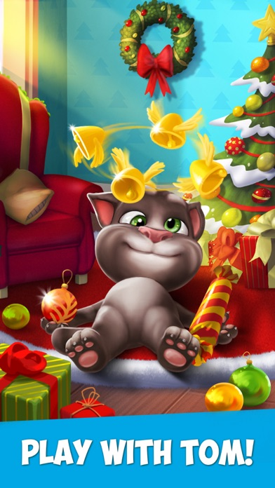 download My Talking Tom apps 4