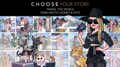 download Kim Kardashian: Hollywood apps 1