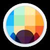 Pixave 앱 아이콘 이미지