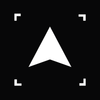 Glitchskier Icon