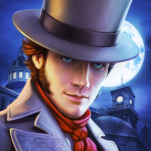 Seekers Notes: Hidden Mystery iOS Hack Android Mod