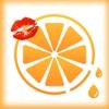 橘色直播-深夜相伴的视频互动平台