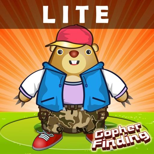 Gopher Finding Lite iOS App