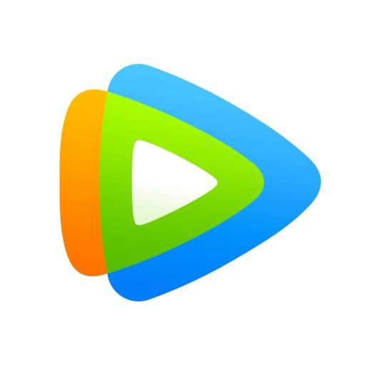 腾讯视频手机版icon图