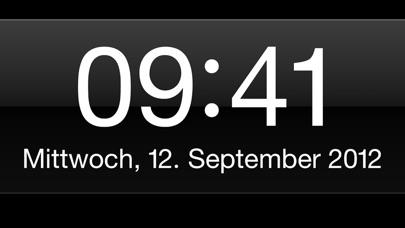 Big Clock HD Скриншоты4