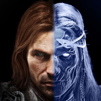 Middle-earth: Shadow of War app for iphone