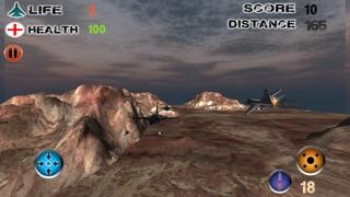 ジェット戦闘機 - 文明の衝突のスクリーンショット2