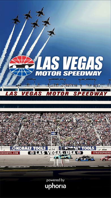 Las Vegas Motor Speedway On The App Store
