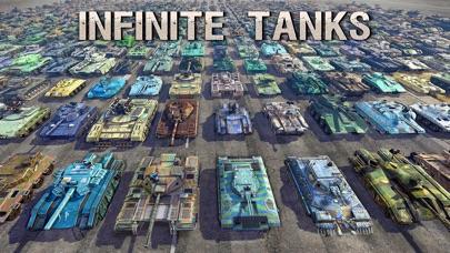 Infinite Tanks screenshot 1