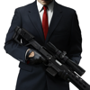 SQUARE ENIX INC - Hitman Sniper Grafik