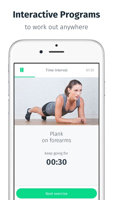 download 8fit Workouts & meal planner apps 3