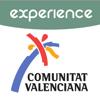 AGENCIA VALENCIANA DEL TURISME - ExperienciasCV  artwork