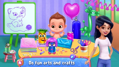 download Babysitter First Day Mania apps 2