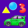 Shapes - toddlers kids games for girls Wiki