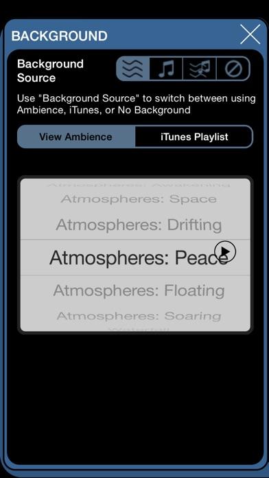 BrainWave Binaural Power Nap Screenshots