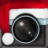 Photos de Noël : Stickers