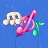 MusicMoji Music Stickers