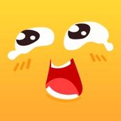 表情广场-能制作斗图表情包的超级神器图片