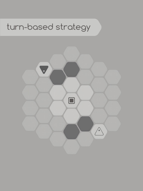 Screenshot 2 Hexa Turn