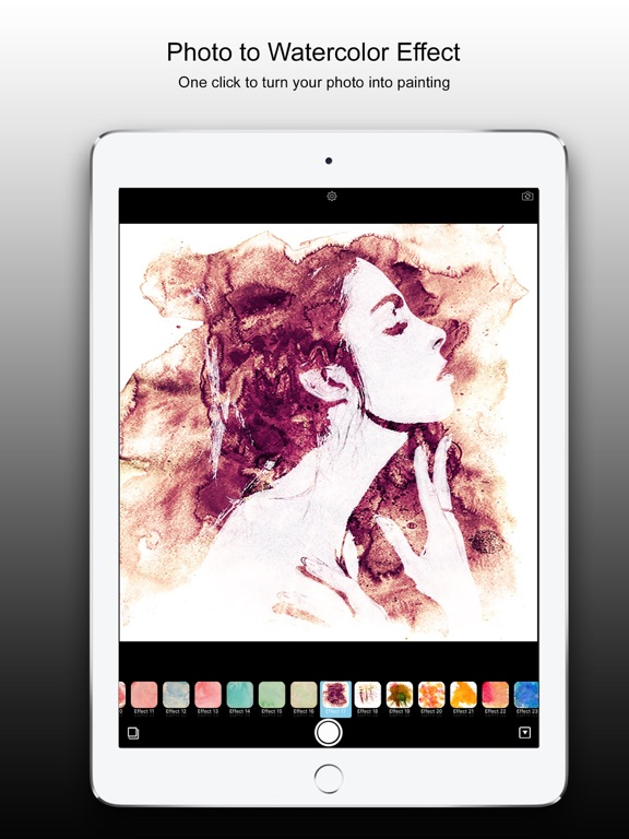 PhotoJus Paint FX Pro Screenshots