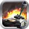 X Tanks Battles 3D Tank Shooter Game Игра про танк
