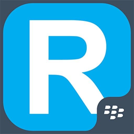 Factset RMS for Blackberry