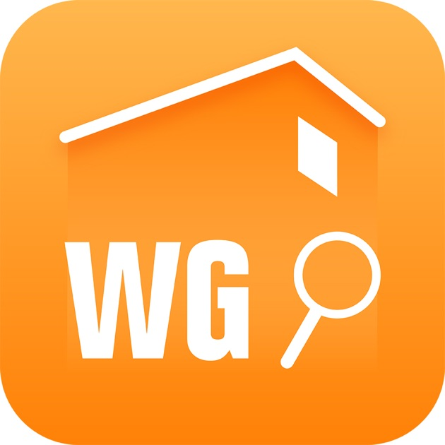 Wg find your home im app store for Buy house app