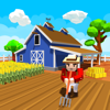 Gulfam Asghar - Blocky Farm Worker Simulator  artwork