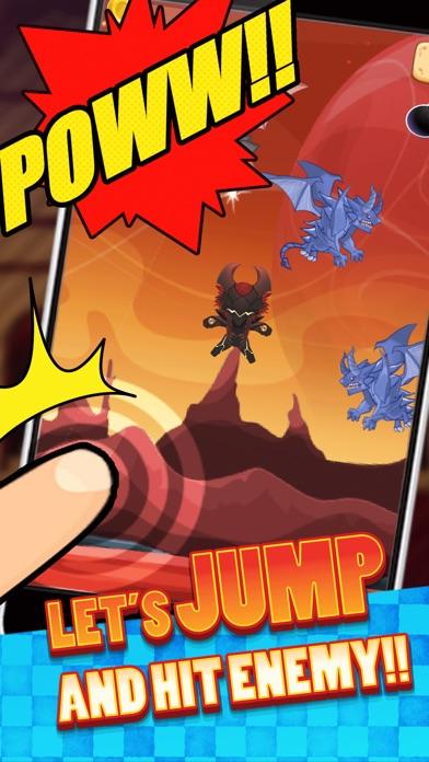 Beast Jumping & Attack Games Pro Screenshot 2