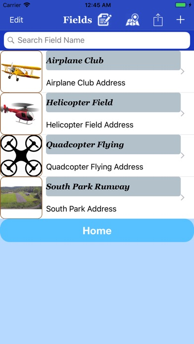 App Shopper: Where To Fly! (Lifestyle)