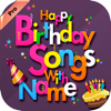 Birthday Songs with Name