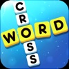 Word Cross Puzzle Žaidimai nemokamai iPhone / iPad