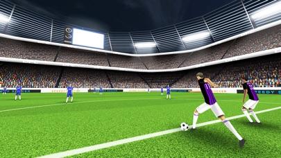 Быстрый футболСкриншоты 5