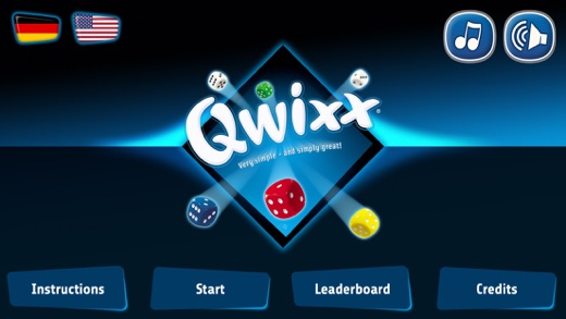 Qwixx Screenshots