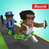 Boonk Gang - Tha Lights Global Cover Art