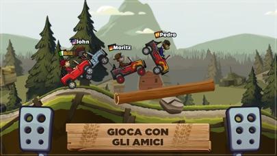 Screenshot of Hill Climb Racing 21