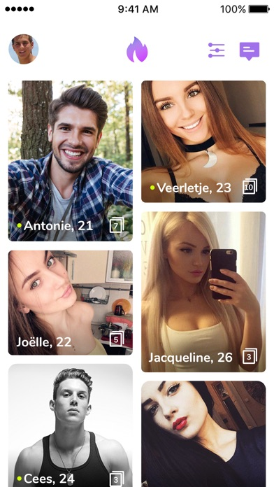 goedkoop dating-app tieten