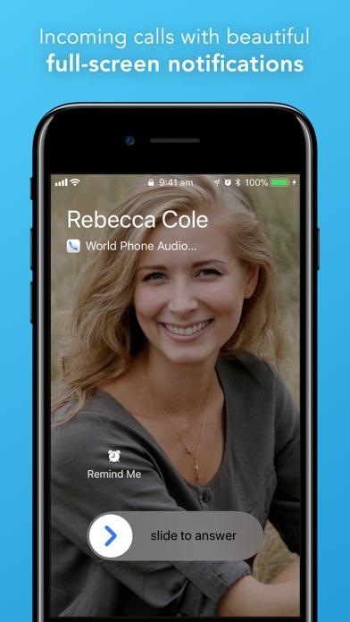 World PhoneСкриншоты 3