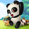 Jiang Du - 熊猫跑酷游戏-有挑战的游戏  artwork