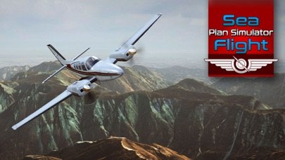 Screenshot of Sea Plane Simulator:flight sim2