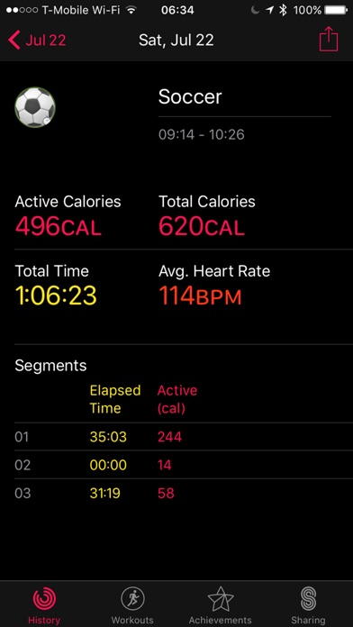 download RefTime: Game & Fitness Timers apps 0
