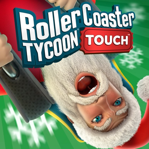 RollerCoaster Tycoon® Touch™ iOS Hack Android Mod